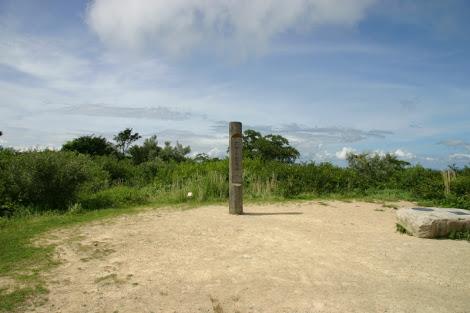 六甲山山頂-関西の天体観測スポット