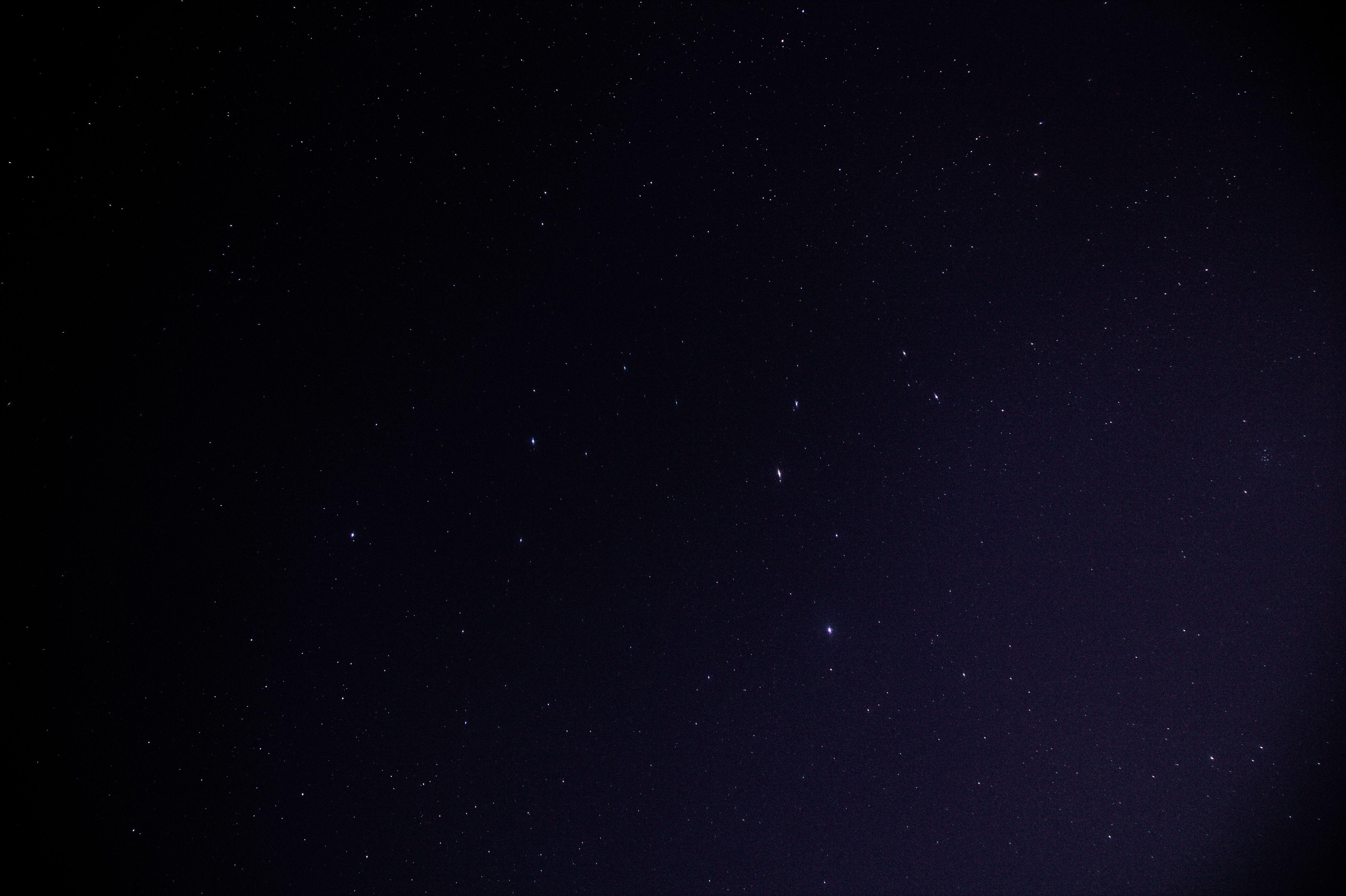 矢田自然公園-関西の天体観測スポット