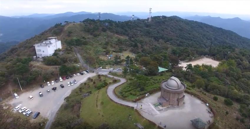 猪名川天文台-関西の天体観測スポット