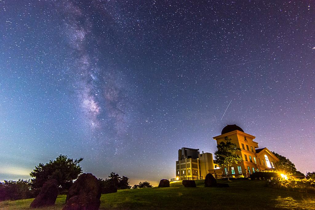 西はりま天文台レビュー(遊星)