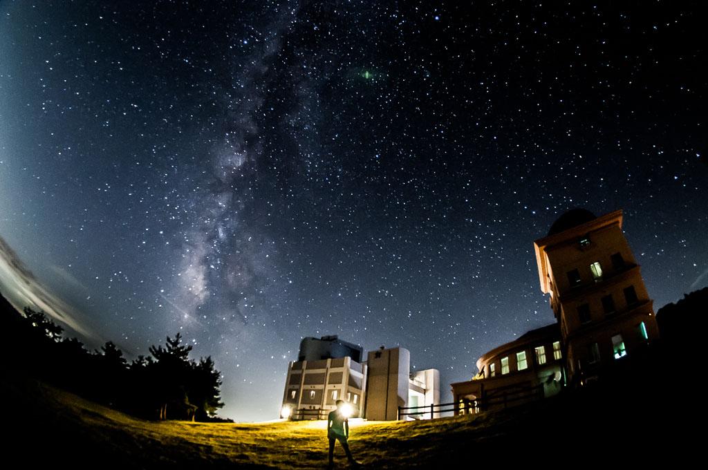 11/23-24(土日)西はりま天文台🌟世界最大の公開望遠鏡も