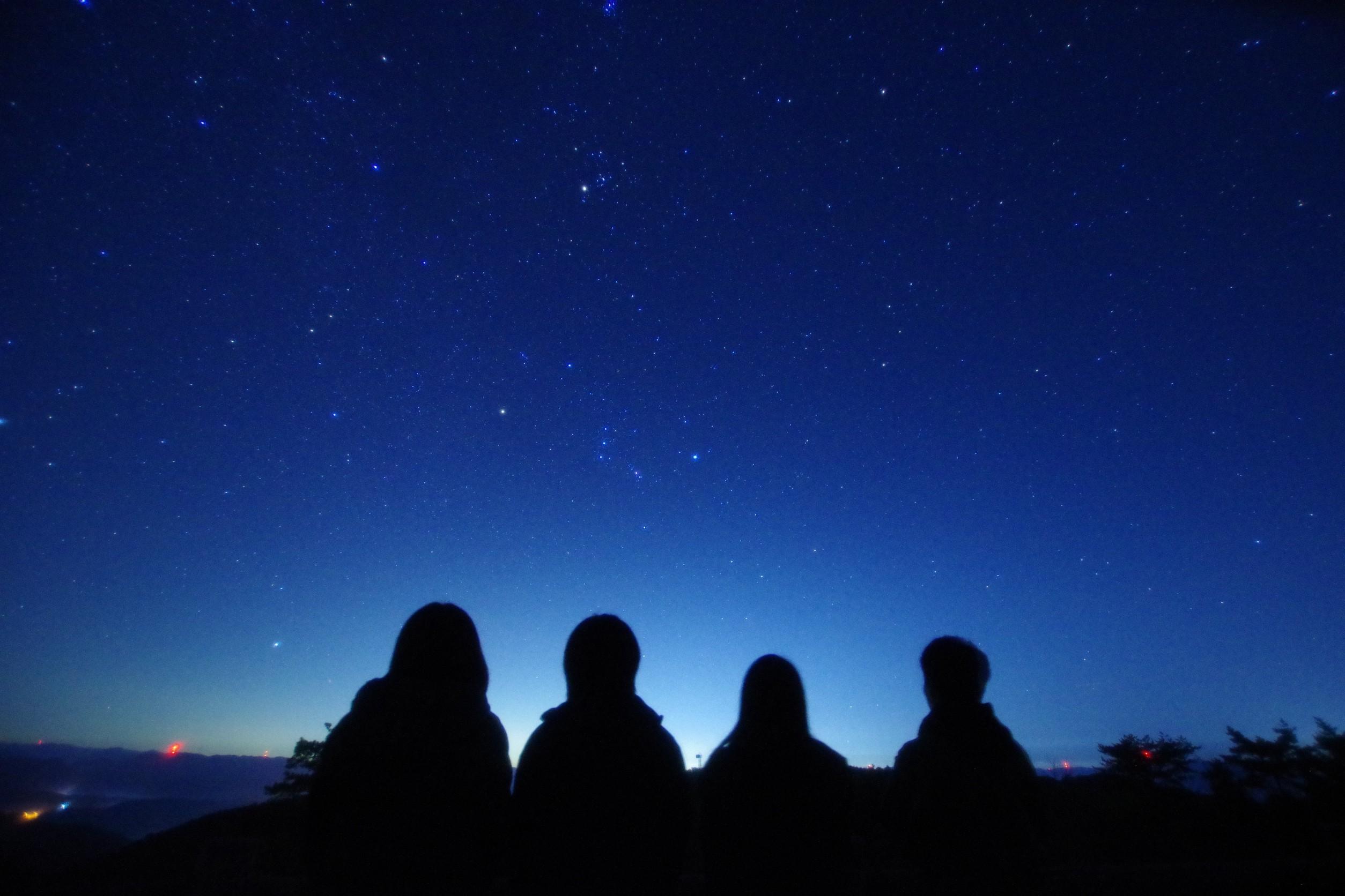 11/23写真いっぱい!快晴の西はりま天文台🌟
