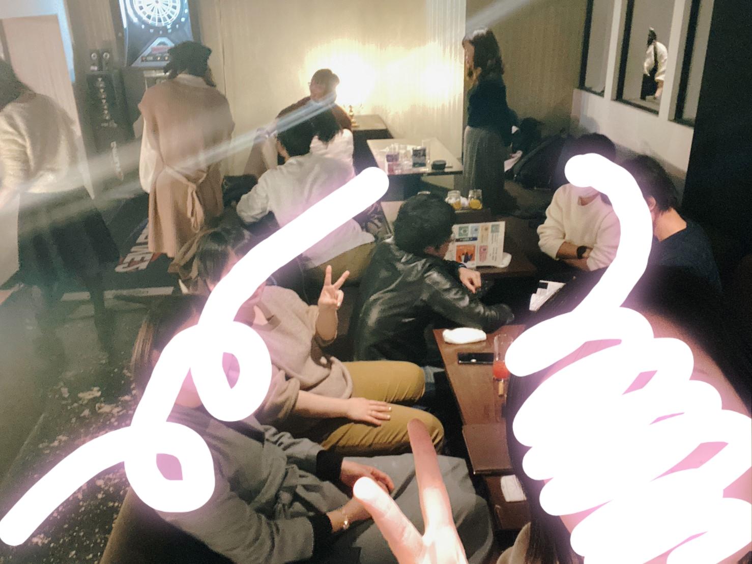 2/8③周年記念!凄い懇親会🍻