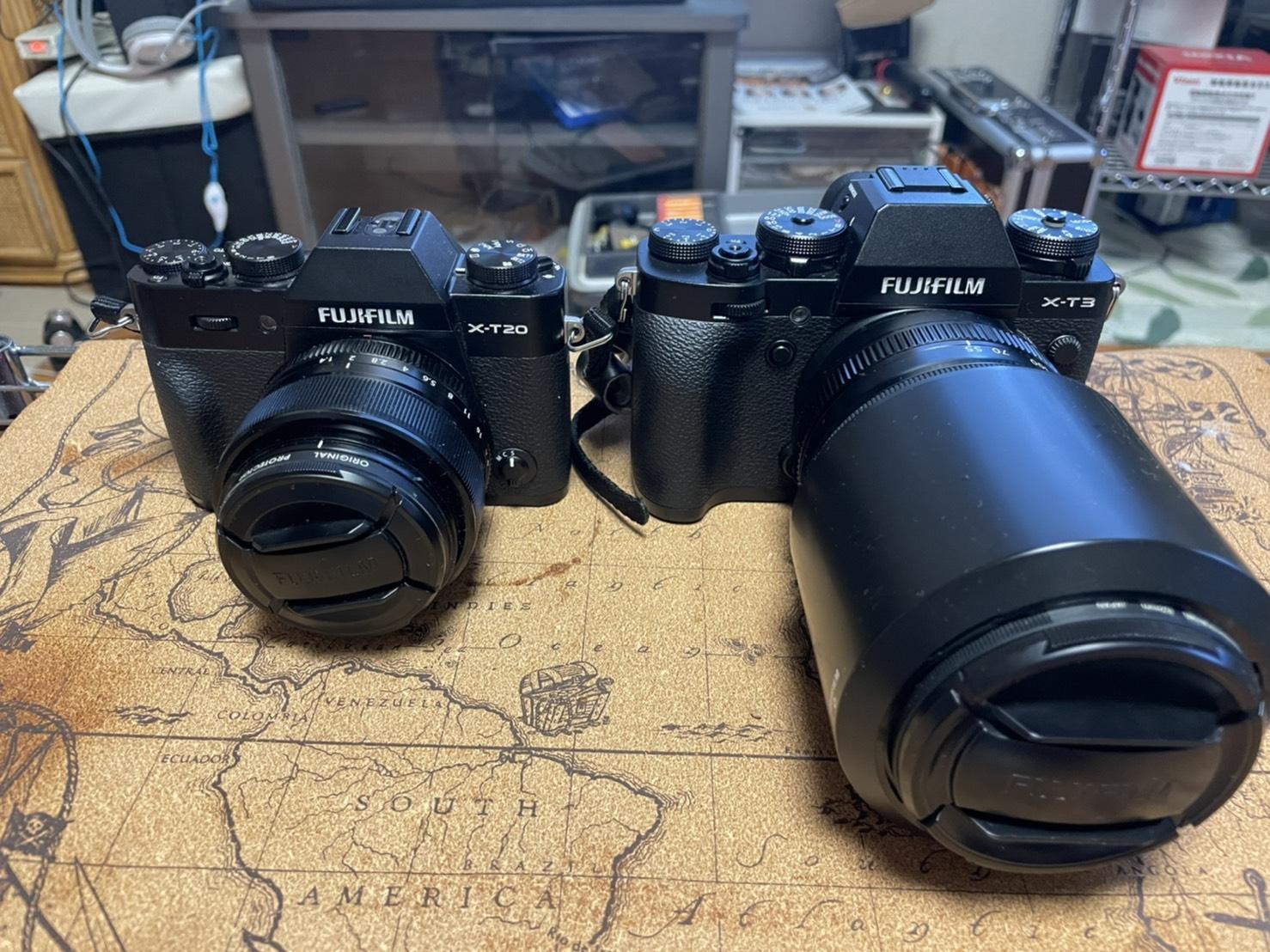 富士フイルムのカメラにハマった私が思うこと+α(✍やまびこ)